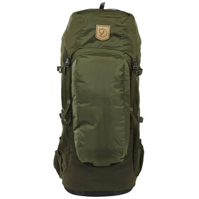 Fjällräven Abisko 65 Backpack Men olive
